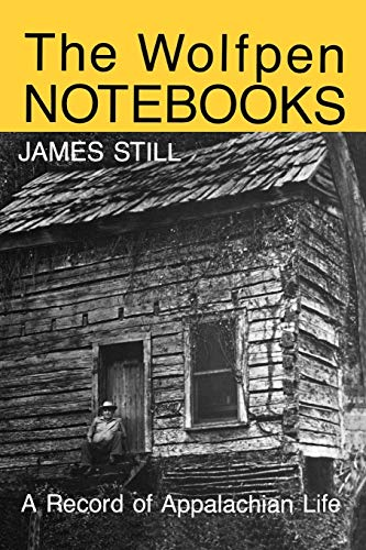 9780813193441: The Wolfpen Notebooks: A Record of Appalachian Life