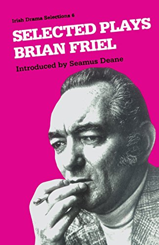 9780813206271: Selected Plays of Brian Friel