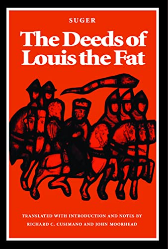 9780813207582: The Deeds of Louis the Fat