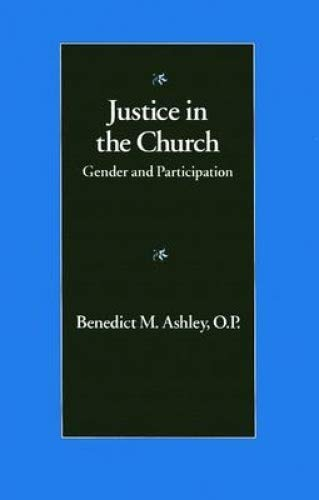 9780813208589: Justice in the Church: Gender and Participation
