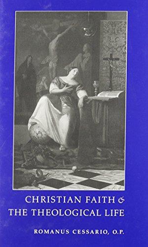 9780813208688: Christian Faith and the Theological Life