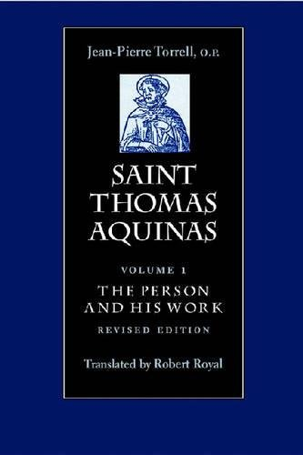 9780813213163: Saint Thomas Aquinas: Spiritual Master: 2