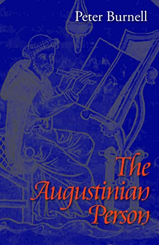 9780813214184: The Augustinian Person