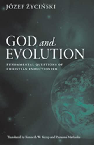 9780813214702: God and Evolution: Fundamental Questions of Christian Evolutionism