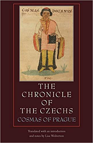 9780813215709: The Chronicle of the Czechs