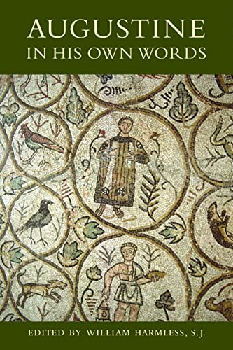 9780813217437: Augustine in His Own Words
