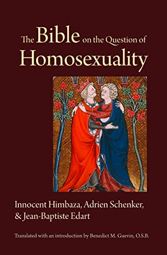 9780813218847: The Bible on the Question of Homosexuality