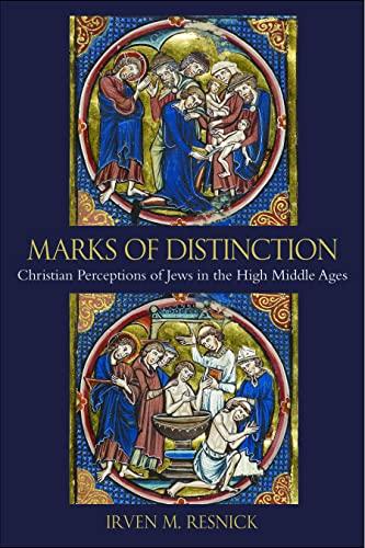 Marks of Distinction: Resnick, Irven M.