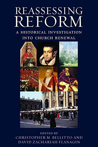 9780813220000: Reassessing Reform: A Historical Investigation Into Church Renewal