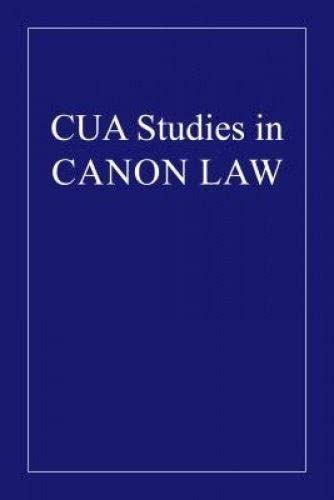 9780813223070: Canonical Elections (1939) (CUA Studies in Canon Law)