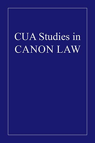 9780813225180: The Secret Archives of the Diocesan Curia (1954) (CUA Studies in Canon Law)