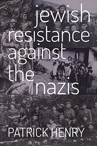 9780813225890: Jewish Resistance Against the Nazis