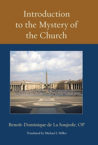 9780813226071: Introduction to the Mystery of the Church