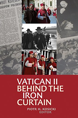 9780813229126: Vatican II Behind the Iron Curtain