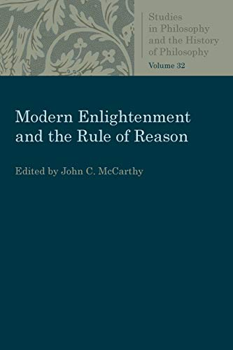 Modern Enlightenment and the Rule of Reason: John C. McCarthy