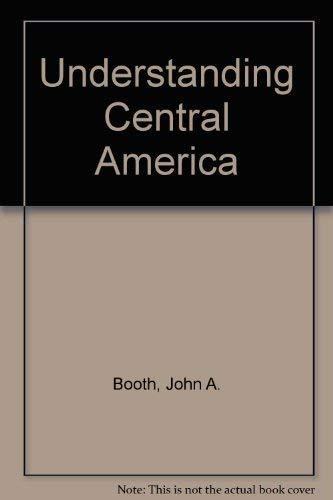 9780813300023: Understanding Central America