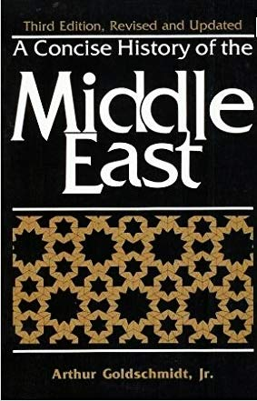 9780813304724: A Concise History of the Middle East