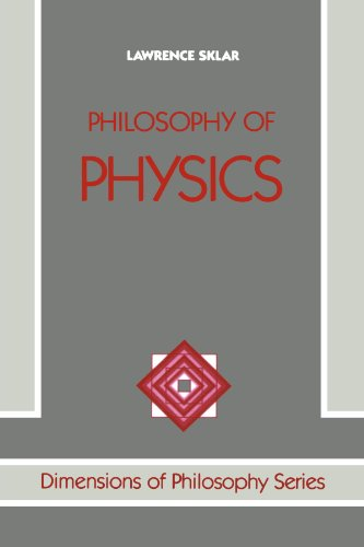 9780813306254: Philosophy Of Physics (Dimensions of Philosophy Series)