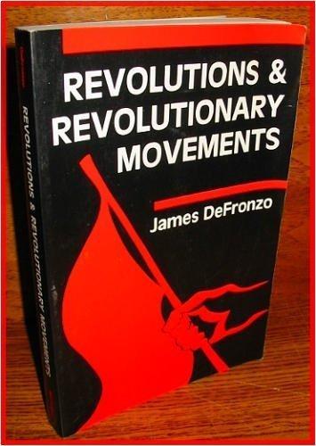 9780813306698: Revolutions And Revolutionary Movements (Interdisciplinary Perspectives)