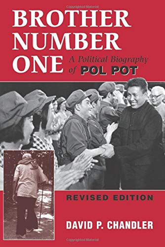 9780813309279: Brother Number One: A Political Biography Of Pol Pot