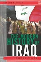 9780813313283: The Modern History Of Iraq