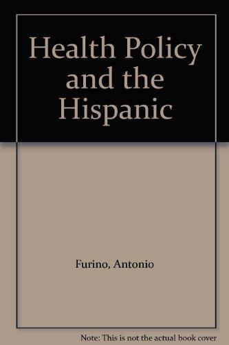 Hispanic Health Abebooks