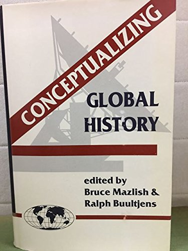 9780813316833: Conceptualizing Global History