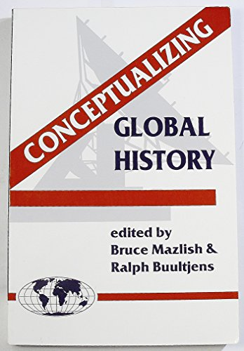9780813316840: Conceptualizing Global History