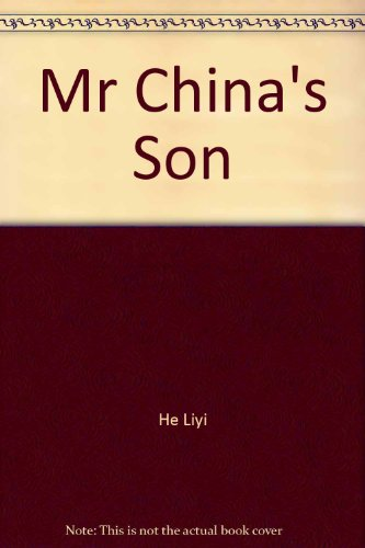 9780813317311: Mr. China's Son: A Villager's Life