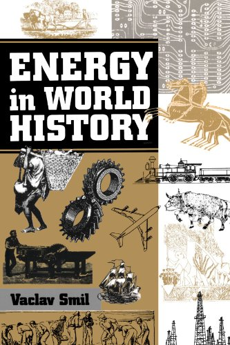 9780813319025: Energy In World History (Essays in World History)