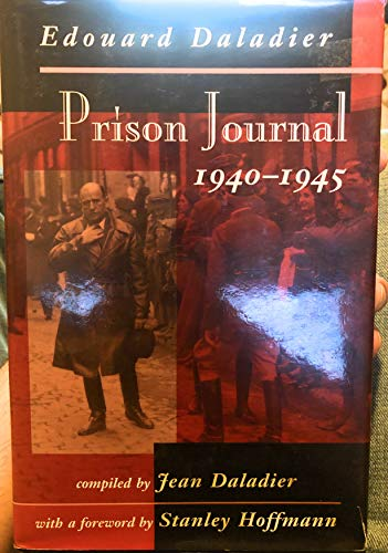 9780813319056: Prison Journal, 1940-1945