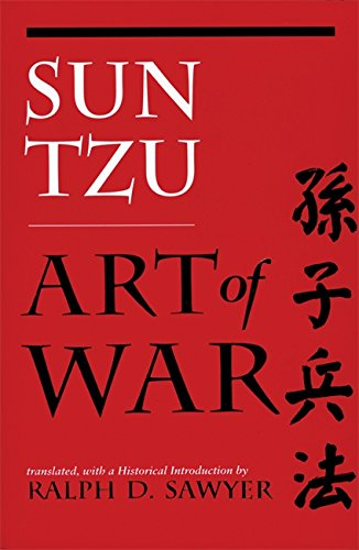9780813319513: Sun-Tzu: The Art of War