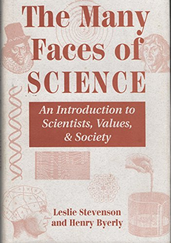 9780813320168: The Many Faces Of Science: Scientists, Values, And Society