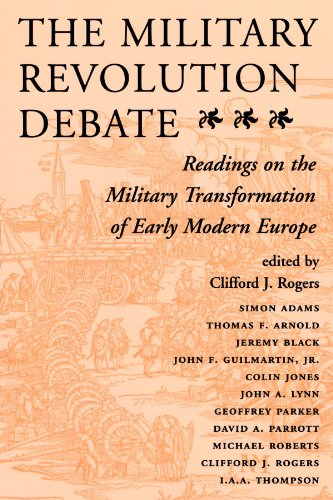 9780813320540: The Military Revolution Debate: Readings On The Military Transformation Of Early Modern Europe (History and Warfare)