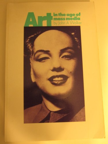 9780813322179: Art In The Age Of Mass Media