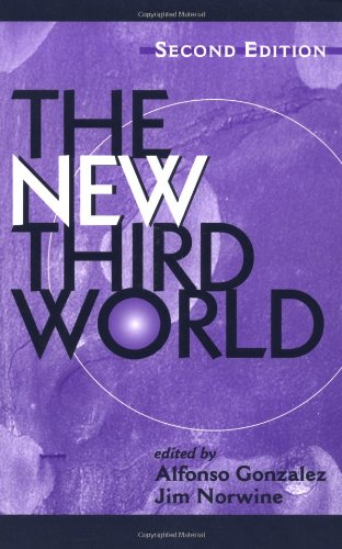 9780813322513: The New Third World: Second Edition