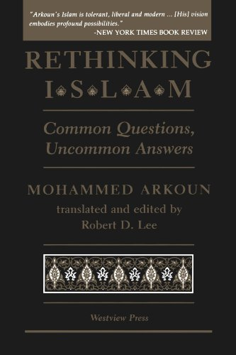 9780813322940: Rethinking Islam: Common Questions, Uncommon Answers
