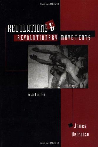9780813323947: Revolutions and Revolutionary Movements