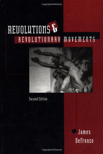 9780813323947: Revolutions And Revolutionary Movements: Second Edition