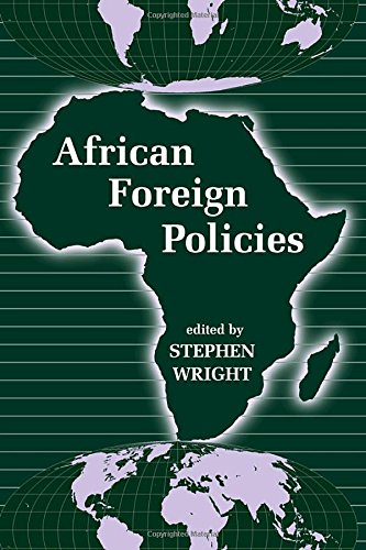 9780813324067: African Foreign Policies