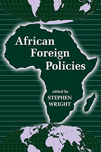 9780813324074: African Foreign Policies