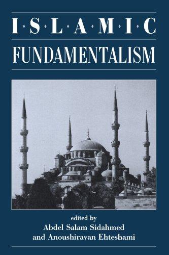 9780813324302: Islamic Fundamentalism