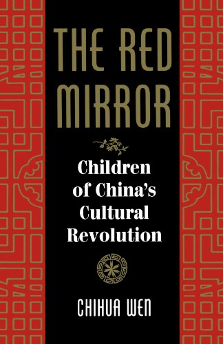 9780813324883: The Red Mirror: Children Of China's Cultural Revolution