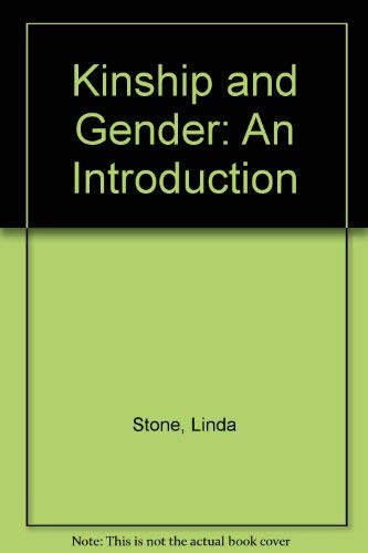 9780813328584: Kinship and Gender: An Introduction