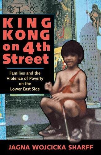 King Kong On 4th Street: Families And