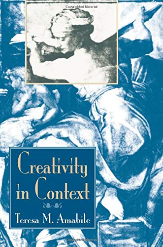 9780813330341: Creativity In Context: Update to the