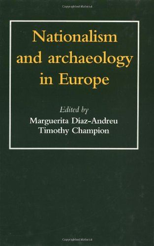 9780813330518: Nationalism And Archaeology In Europe