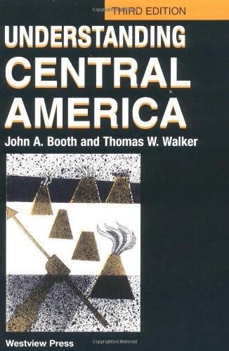 9780813330709: Understanding Central America: Third Edition