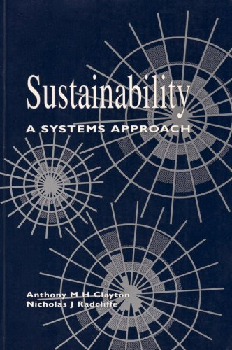 9780813331850: Sustainability: A Systems Approach