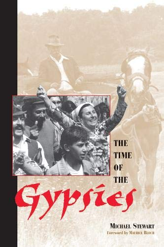 9780813331997: The Time of the Gypsies